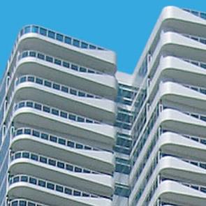 Panorama Towers I & II