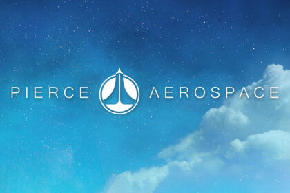 Pierce Aerospace Branding
