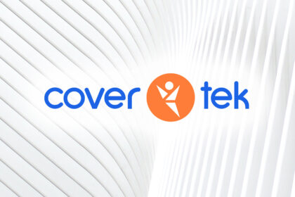 CoverTek Logo Development