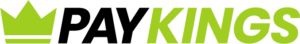 PayKings High Risk Payment Processing Logo