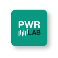 PWR Lab Logo