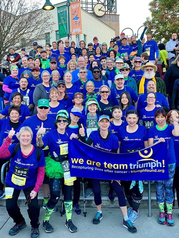 Team Triumph