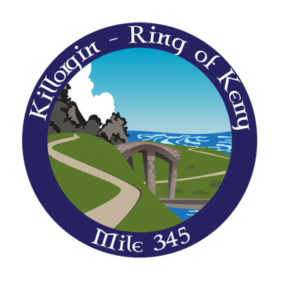 Killorglin Badge