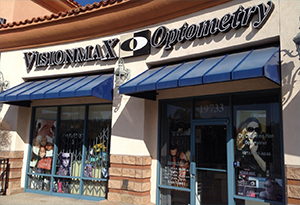Visionmax Porter Ranch Optometry
