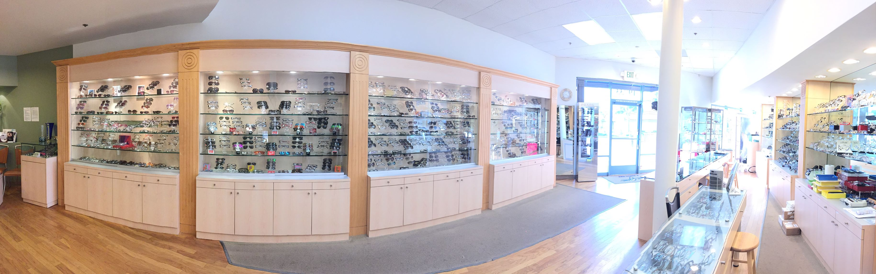 Visionmax Optometry Porter Ranch
