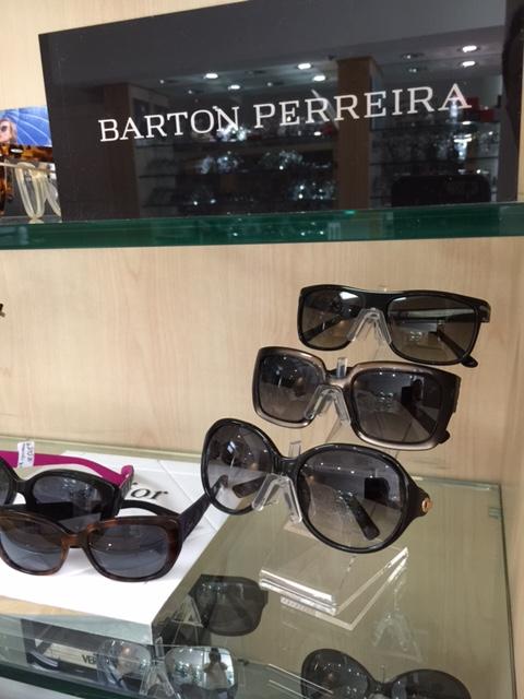 Visionmax Optometry - Porter Ranch Optometry - Porter Ranch Optometrist Barton Perreira