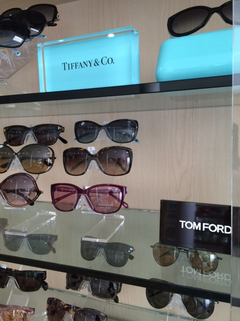 Visionmax Optometry - Porter Ranch Optometry - Porter Ranch Optometrist Tom Ford