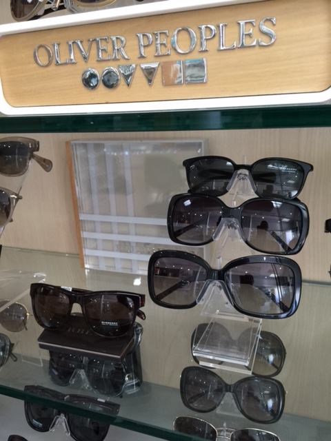Visionmax Optometry - Porter Ranch Optometry - Porter Ranch Optometrist Oliver Peoples