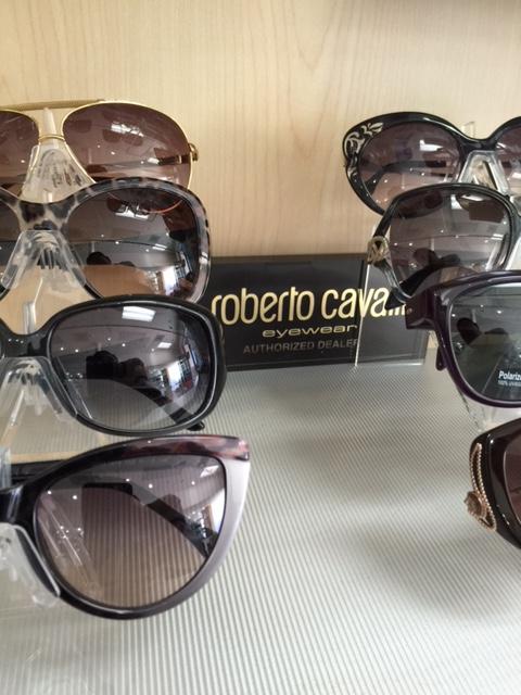 Visionmax Optometry - Porter Ranch Optometry - Porter Ranch Optometrist Roberto Cavalli