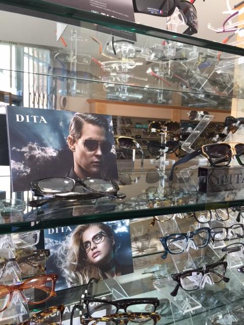 Visionmax Optometry - Porter Ranch Optometry - Porter Ranch Optometrist Dita