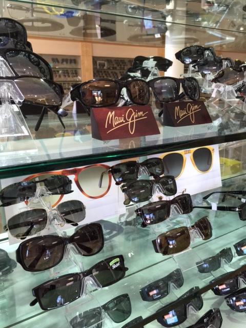 Visionmax Optometry - Porter Ranch Optometry - Porter Ranch Optometrist Maui Jim
