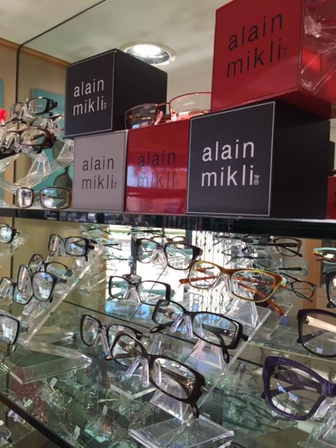 Visionmax Optometry - Porter Ranch Optometry - Porter Ranch Optometrist Alain Mikli
