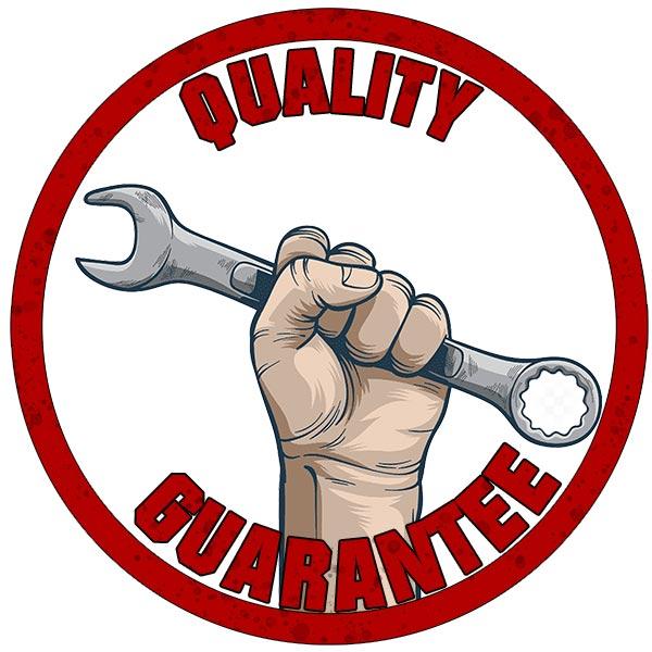 Economizer HVAC Quality Guarantee