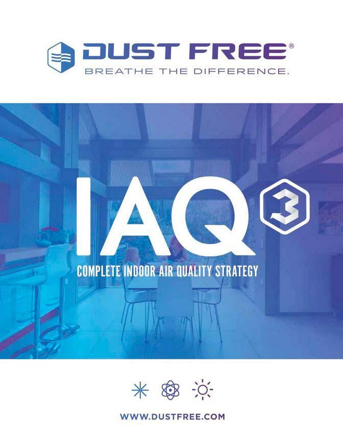 IAQ3.Dust Free_1 - Economizer HVAC