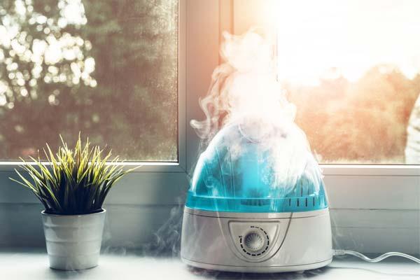 Indoor Air Quality - Economizer HVAC - California, Sacramento, Rancho Cordova