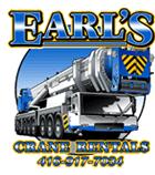 Earl's Crane Rentals Limted