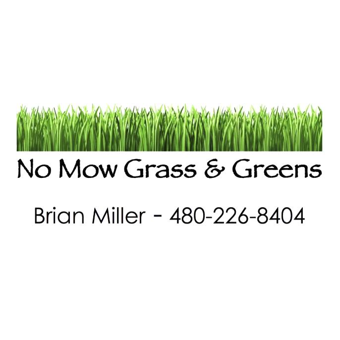 No Mow Grass & Greens