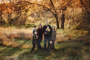 Baltuska Family