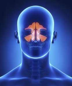 Sinus congestion treatment