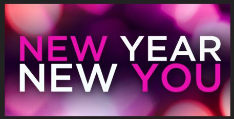new year new you