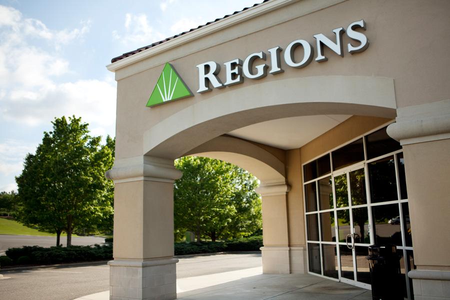 RegionsBank