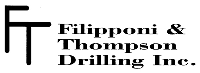 Filipponi & Thompson Drilling, Inc.