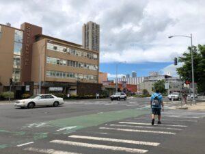 August is Pedestrian Safety Month: Walk Wise Tips