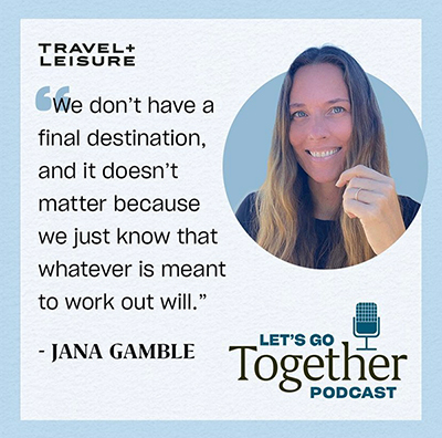 Culture Nomads Travel Blog | Travel and Leisure Podcast