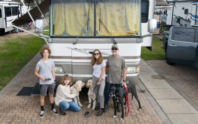 Why We Sold Our Home to Live on a Bus and Travel Full-Time
