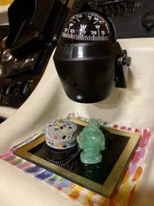 Gamble Family Adventures RV Travel Blog | Thelma Gallery Photo