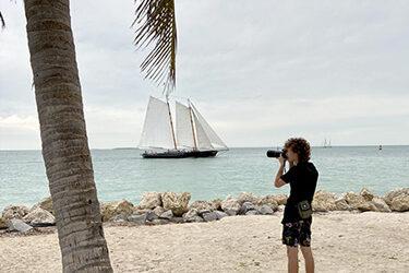 Day 40: Fort Zachary Taylor Park, Key West, FL