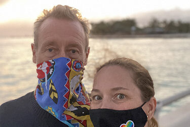 How We Stay Safe & Healthy While Traveling Full-Time during COVID-19