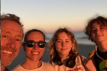 Day 20: Folly Beach, Charleston, SC