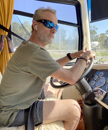 Gamble Family Adventures and Travel Blog | Living on a Bus