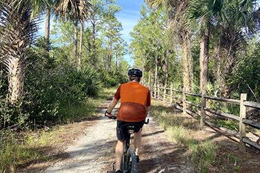 Day 31: Old Indiantown Trail, Palm Beach, Jupiter, FL
