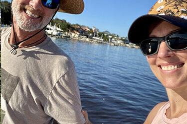 Day 32: Sawfish Park, Palm Beach &  Juno Beach, FL