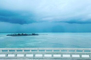 Day 34: Travel Day : Palm Beach, FL to Key West