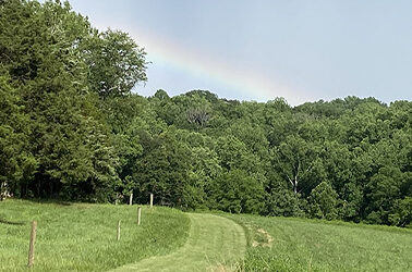 Day 2: Panorama Farm, Virginia