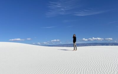 Day 88: White Sands National Park & Lincoln National Forest