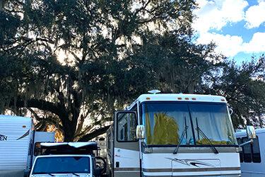 Day 60: Travel Day: Bonita Springs, Naples, FL to Yankeetown, FL