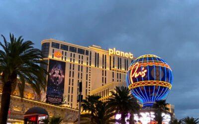 Day 171: Las Vegas, NV