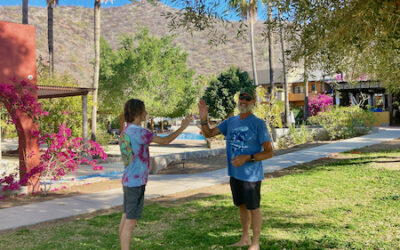 Day 161: Travel Day | Los Barriles to Loreto, Mexico