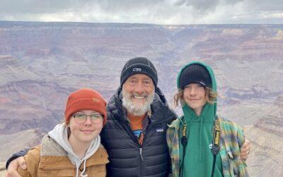 Day 177: Grand Canyon, AZ