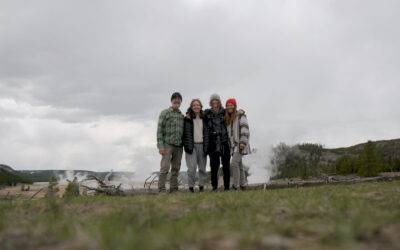 Day 194: Yellowstone National Park