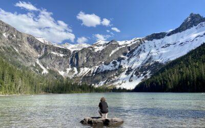 Day 202: Glacier National Park, MT