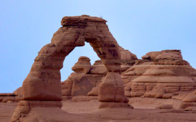 Day 186: Moab, UT | Arches National Park