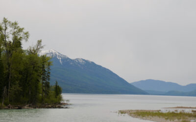 Day 204: Glacier National Park, MT