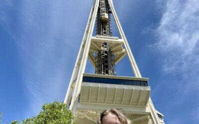 Day 228: Seattle, WA