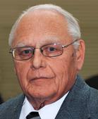 Bob Stroup II portrait