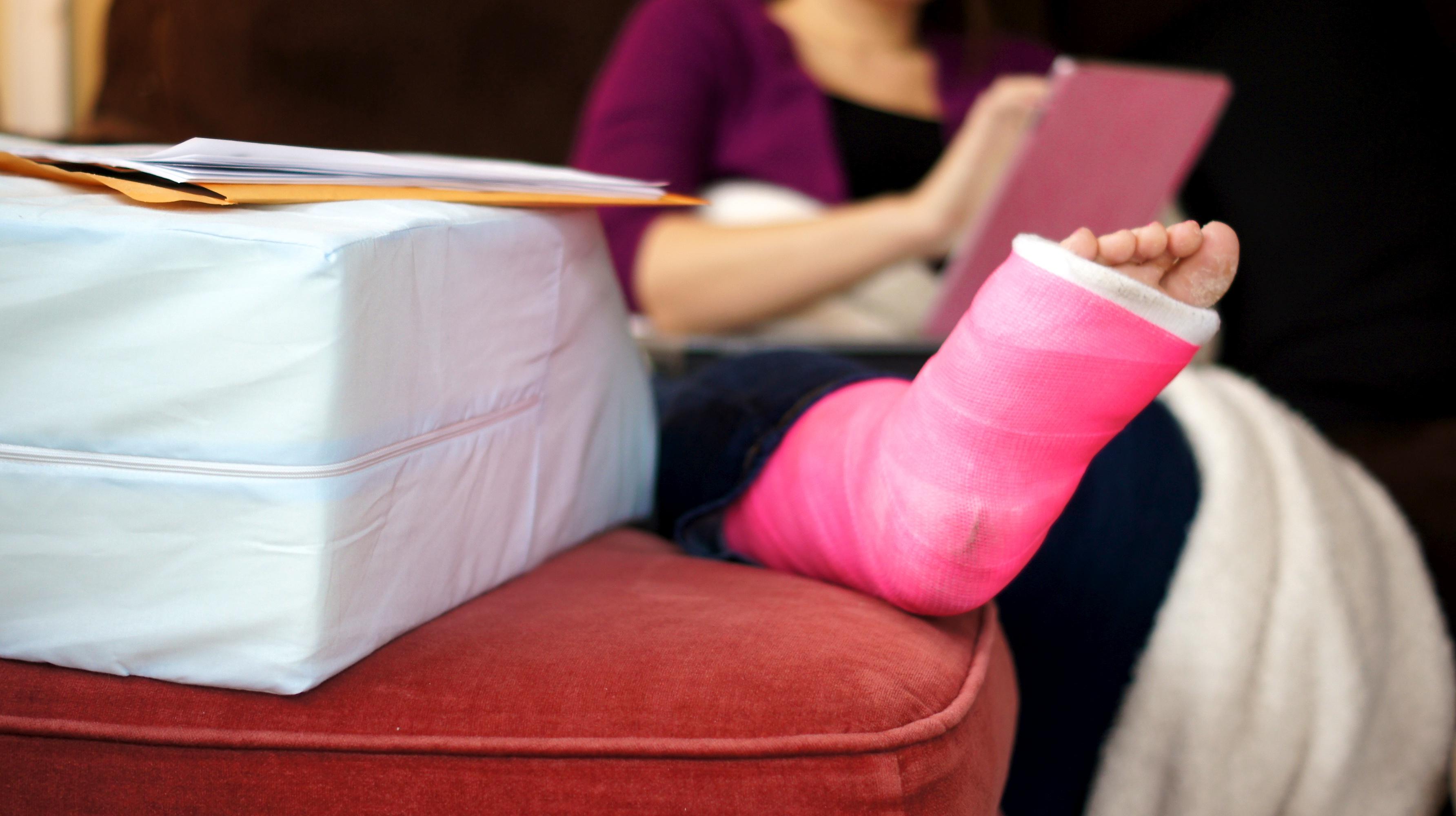 medical coverage personal injury law Fargo North Dakota